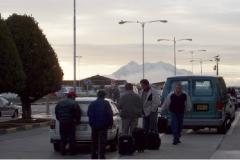 2004 - Bolivia og Peru
