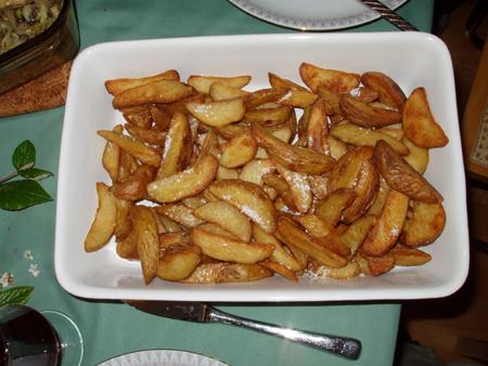Kartoffelbåde