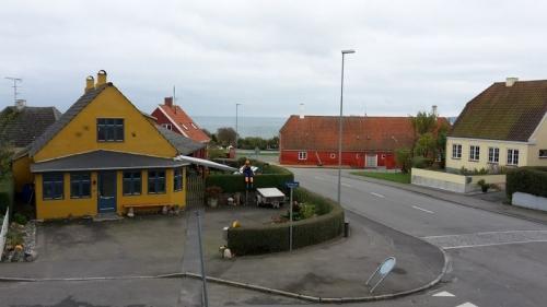 2017 - Bornholm - Høst Open