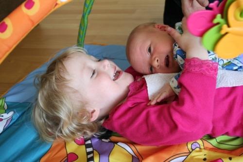2010 - Nanna og Sigurd