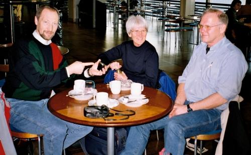 2003 marts Grønland (1)