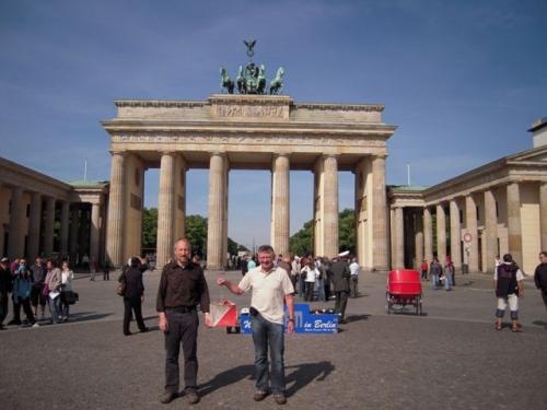 2009 - Berlin