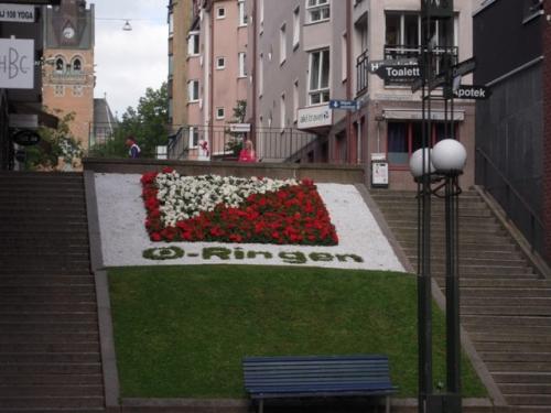 2015 - Borås
