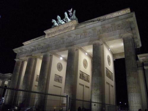 2009 - Berlin med KPMG