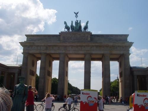 2008 - Huldretur til Berlin