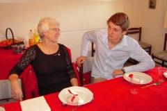 2009 - Ellens fødselsdag
