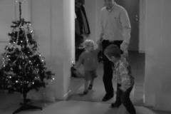 Lasse, Nanna og Viggo