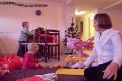 Viggo, Nanna og Mona