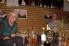 2009 - Nytår