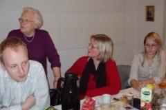 Lasse, Ellen, Mona og Malene