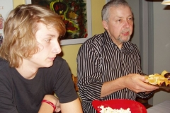 Niklas og Finn