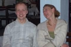 Lasse og Charlotte