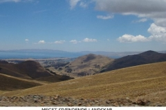Bjerge i Peru