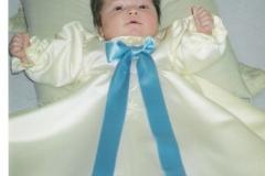 2006 - Casper som nyfødt