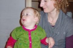 Nanna og Charlotte