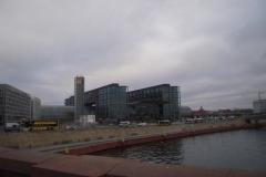 Berlin Haupbahnhof