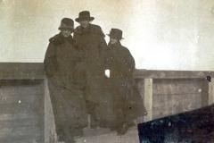 Mormor, Frederikke og Metha