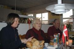 2005 - Niklas' fødselsdag