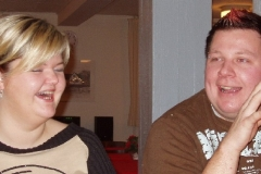 2003 - Ellens fødselsdag