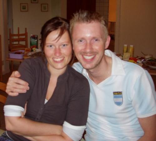 Rasmus og Ida