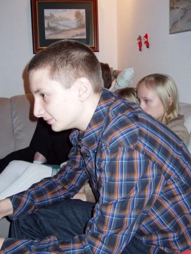 Ida og Niklas