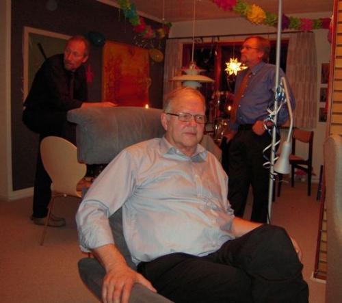 Peer, Jørgen og Mogens