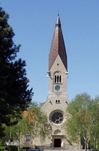 Hellerup Kirke