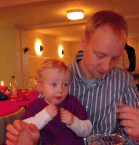 Nanna og Lasse