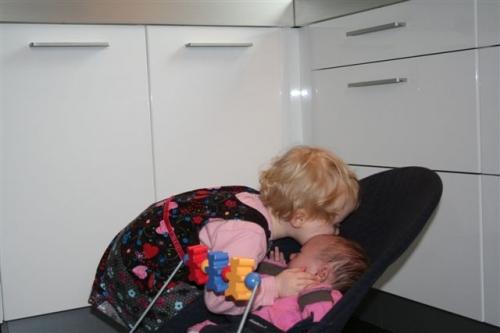 Nanna og Tilde