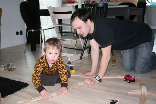 Viggo og Morten