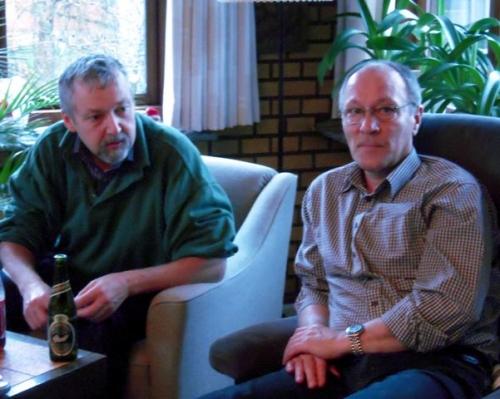 Finn og Preben