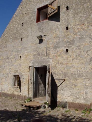 Frederiks Bastion