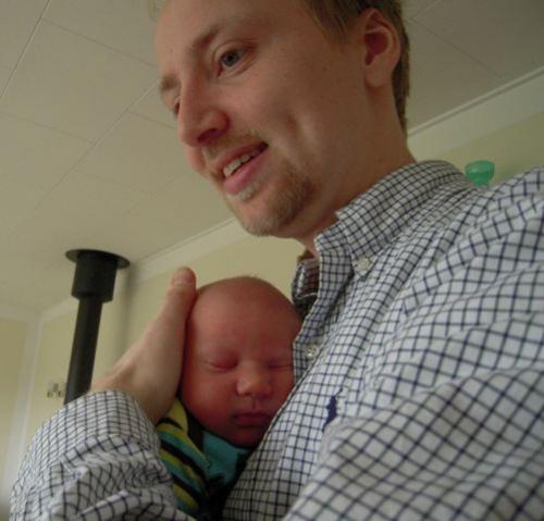 Sigurd og Lasse