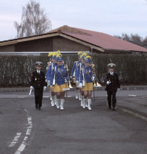Odense Pigegarde