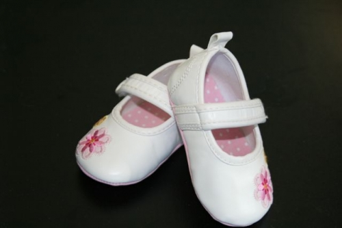 Tildes sko