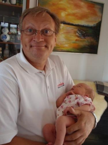 Morfar og Emma