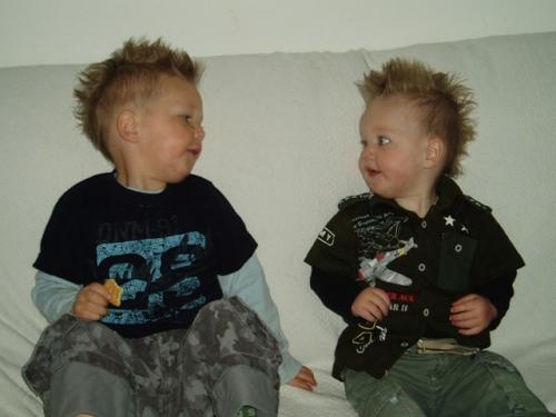 Casper og Magnus
