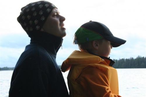 Morten og Viggo