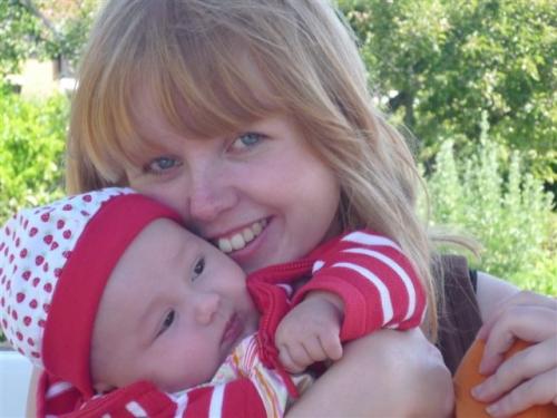 Anna og Tilde