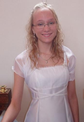 2008 - Sarahs konfirmation