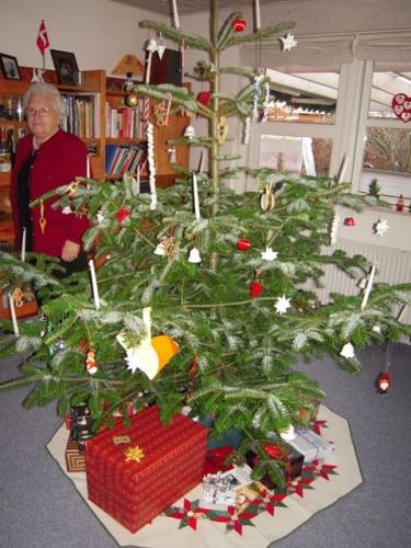 2008 - Juleaften