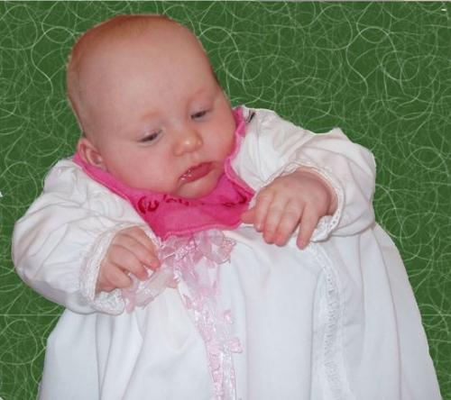 2007 - Nannas dåb