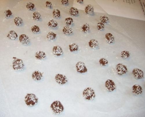 2007 - Ida og Tanterne bager