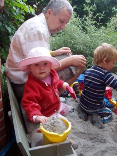 2008 - Viggo og Nanna