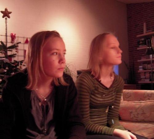 2009 - Juleaften