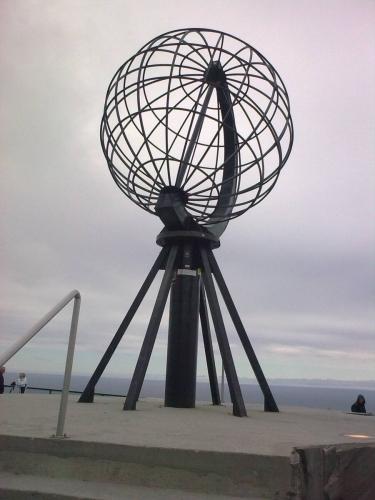 2013 - Nordkapp
