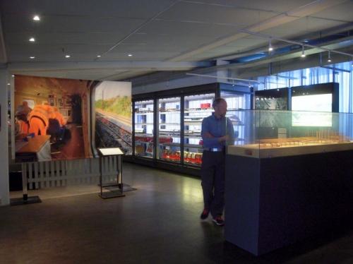 Jernbanemuseet