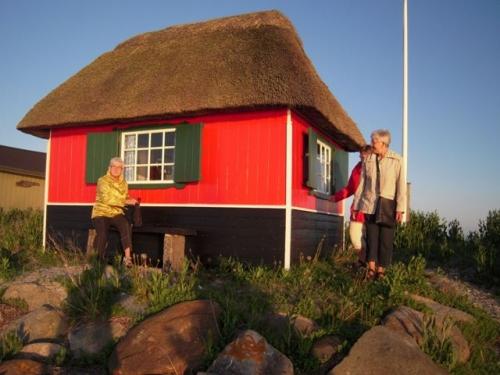 2010 - Turen går til Ærø