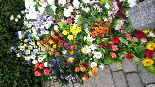 2015 - Knud Magnussons blomster