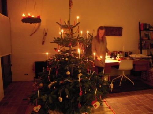 2013 - Juleaften i Juelsminde